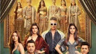 Housefull 4 Box Office Collection Day 3: Akshay Kumar's Film Beats Saand Ki Aankh-Made In China, Mints Rs 53.22 Crore
