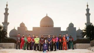 United Arab Emirates vs Oman Dream11 Team Prediction: Captain And Vice Captain For Today Match 4, ICC Men's T20 World Cup Qualifier Group B UAE vs OMN at Abu Dhabi 9 PM IST
