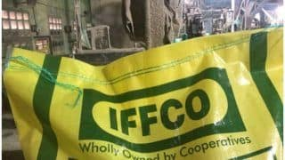किसानों के लिए राहत भरी खबर, इफको ने इतने रुपये सस्ता किया उर्वरकों का पैकेट