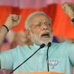 Haryana Assembly Election 2019: PM Modi to Address Two Mega Rallies in Mohana and Hisar Today