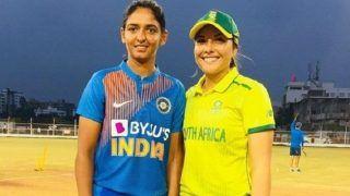 SA-W vs IN-W Dream11 Team South Africa Women vs India Women, 4th T20I, South Africa Women tour of India – Cricket Prediction Tips For Today's Match SA-W vs IN-W at Surat