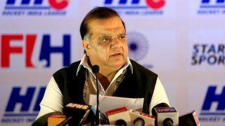 खेल मंत्री किरण रिजिजु के साथ ओलंपिक खेलों को लेकर चर्चा हुई : बत्रा