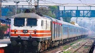 IRCTC Hikes Meal, Breakfast Prices at Railway Stations | Know Complete List Here
