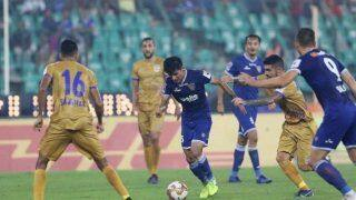 Indian Super League: Mumbai City FC Hold Two-Time Champs Chennaiyin FC in Goalless Draw