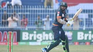 T20 WC Will Lose Charm if Held Behind Closed Doors: Imam-ul-Haq