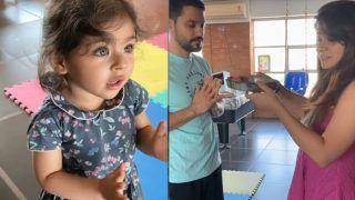 Video: छोटे नवाब तैमूर की बहन ने गाया गायत्री मंत्र, सोशल मीडिया में हो रही तारीफ