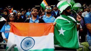 T20 World Cup 2020: वार्मअप मैच में भी आमने-सामने होंगे भारत-पाकिस्तान !
