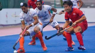 Sultan of Johor Cup 2019: India Suffer First Loss of Tournament Against Japan