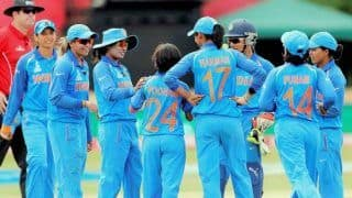Indian Women Maintain 2nd Spot in ICC ODI Rankings