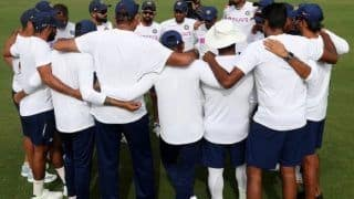 Delhi's Worsening Pollution Levels Could Force Team India to Cancel Training Session