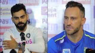 India vs South Africa 1st Test Live Streaming: When And Where to Watch