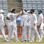 2nd Test: India Crush South Africa By An Innings And 137 Runs To Seal Series