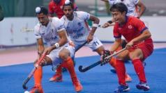 Sultan of Johor Cup 2019: लगातार 2 मैच जीतने के बाद जापान से हारी जूनियर हॉकी टीम