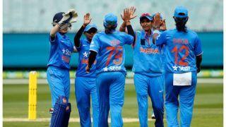 ICC women's ODI ranking: मिताली की अगुवाई वाली टीम दूसरे नंबर पर कायम