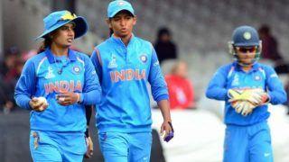 INDw vs WIw : पैसों की कमी के चलते विंडीज में फंसी भारतीय टीम, BCCI में मचा हड़कंप