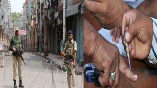 अनुच्छेद 370 हटने के बाद अब जम्मू-कश्मीर में 24 अक्टूबर को होंगे बीडीसी चुनाव