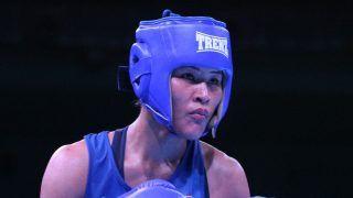 World Women's Boxing Championships: Dominant Jamuna Boro Enters Pre-Quarters With 5-0 Win
