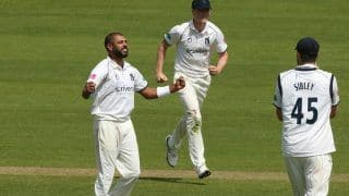 England Cricket Rope in Jeetan Patel as Bowling Consultant For New Zealand T20Is