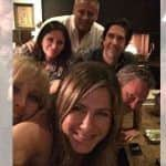 Jennifer Aniston Finally Joins Instagram, Uploads First Picture With F.R.I.E.N.D.S co-stars