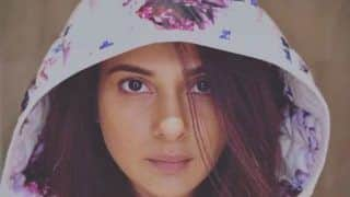 Television Hottie Jennifer Winget's 'Gansta Style' Picture in Hoodie And Intense Look Will Get You Excited For Beyhadh 2