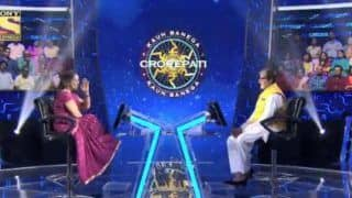 KBC 11 October 4 Episode Highlights: Gynaecologist Urmil Dhatarwal Wins Rs 12,40,000