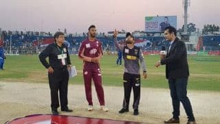 Live cricket score, ball by ball commentary, KHP vs SOP Pakistan T20 Cup National T20 Cup Khyber Pakhtunkhwa vs Southern Punjab Match 6