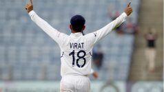 इंग्लैंड, ऑस्ट्रेलिया या दक्षिण अफ्रीका, कहीं भी जीत सकती है टीम इंडिया : विराट कोहली