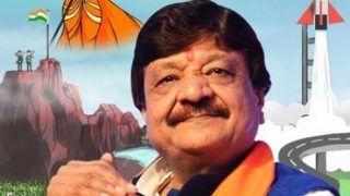 EC Notice to BJP   s Kailash Vijayvargiya, Congress leader Sajjan Singh For Violating Model Code