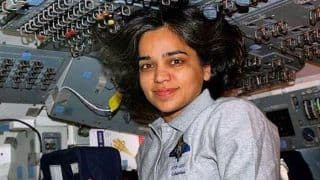 Kalpana Chawla Used to Say Someday She'd be 'Kidnapped' in Outer Space: Father