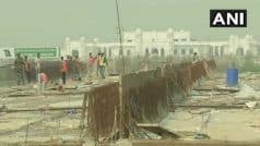 करतारपुर कॉरिडोर 31 अक्टूबर तक हो जाएगा तैयार, 20 अक्टूबर से शुरू होगा ऑनलाइन रजिस्ट्रेशन