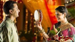 Karva Chauth 2019 Moon Sighting: After a Long wait, Moon Finally Sighted in India