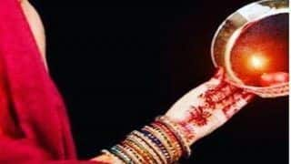 Karva Chauth 2019: Dos And Don'ts For Pregnant Women During This Festival