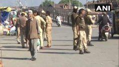 कश्मीर राज्यपाल बोले- कश्मीरियों की जिंदगी मोबाइल सेवाओं से अधिक अहम