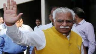 BJP-JJP Seal Haryana Deal: Khattar to Stake Claim to Form Govt; Chautala to be His Deputy