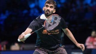 French Open Badminton 2019: Kidambi Srikanth, Parupalli Kashyap, Sameer Verma Knocked Out as Indian Shuttlers Suffer First Round Defeats