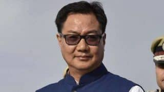 India Will Push For Kabaddi's Inclusion in 2024 Olympics: Kiren Rijiju