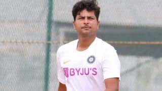 Kuldeep Yadav Aims to Earn His India Stripes in T20Is, Tests Through Hard Work And Discipline