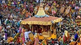 No Festive Events in Containment Zones, Spatial Boundaries, Crowd Regualtion Must: Home Ministry Issues SOP Ahead of Dussehra, Diwali