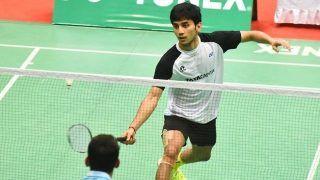 Lakshya Sen, Mithun Manjunath, Rahul Bharadwaj Enter Pre-Quarterfinals of SaarLorLux Open