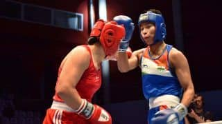 Women's World Boxing Championships 2019: Lovlina Borgohain Settles For Bronze in 69Kg Weight Category, Loses to Liu Yang of China