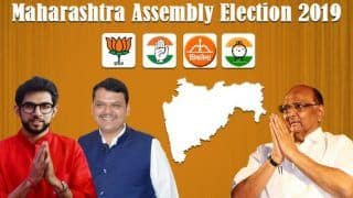 Maharashtra Assembly Election 2019: Voter Turnout 44% Till 3 PM