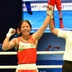 Not scared To Face Nikhat Zareen, People Are Jealous Of Me: MC Mary Kom