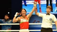 Not scared To Face Zareen, People Are Jealous Of Me: Mary Kom
