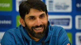 Four PSL Franchises not in Favour of Misbah-ul-Haq's Involvement in Event