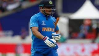 MS Dhoni to Attend India vs South Africa 3rd Test in Ranchi on Saturday: Reports