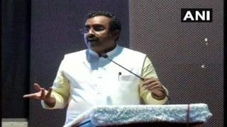 Only 200-250 Under Custody in J&K, Total Peace There: Ram Madhav Defends Valley Detentions