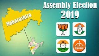 Assembly Elections 2019 Vote Counting Updates on Digras, Arni, Pusad, Umarkhed, Kinwat And Hadgaon Seats in Maharashtra