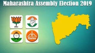 Assembly Elections 2019 Vote Counting Updates on Bhokar, Nanded North, Nanded South, Loha, Naigaon and Deglur Seats in Maharashtra