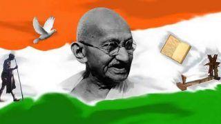 गांधी जयंती 2019 : जानना चाहतें है राष्ट्रपिता के जीवन के बारे में कुछ भी तो यहां करें क्लिक