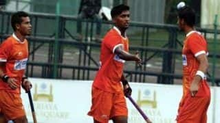 Hockey: India to Face Malaysia in Sultan of Johor Junior Cup Opener